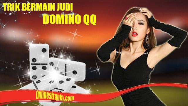 Rumus Rahasia Permaianan Kartu Domino QQ