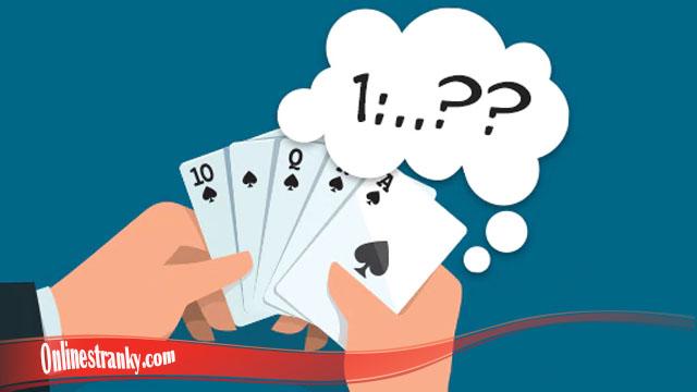 Isi Nilai Setiap Kartu Poker