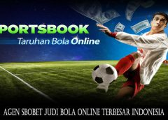 Agen Judi Bola SBOBET Mobile Indonesia By SBOBET88