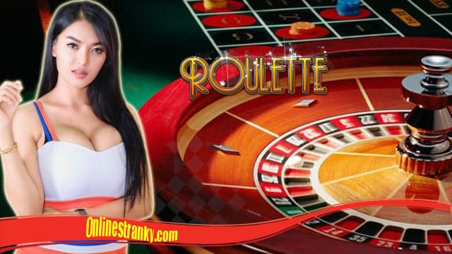 Bermain Roulette Agar Menang